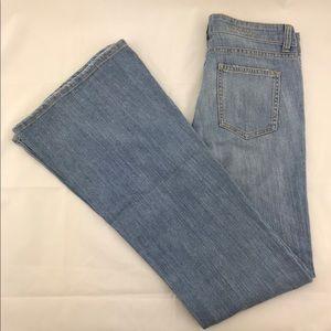 Women's Carmar LF  Vintage Style Denim Jeans